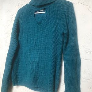 Hollister Large Sweater